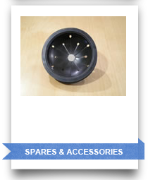 Waste disposer spares